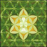 Balance Spiritual Painting